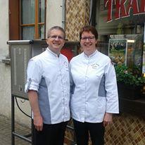 Vos bouchers charcutiers traiteurs: Frédéric et Carole Mara