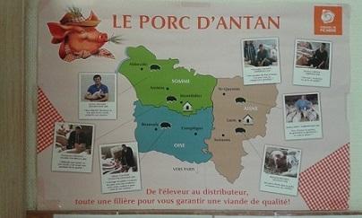 Porc d'Antan